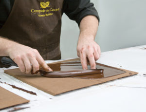 Atelier chocolat – © Comptoir du Cacao (5)