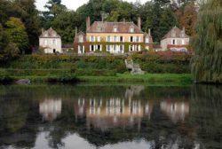 Le Château du Ratelet