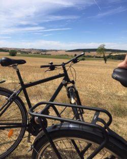 Vélo Mielo Point de dépôt/location