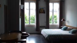 Meublé touristique de Château-Renard – Appartement 2