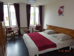 Meublé touristique de Château-Renard – Appartement 4