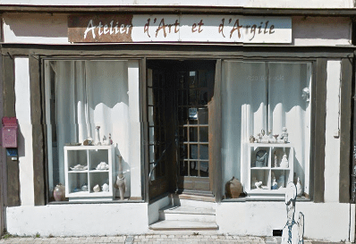 Art-et-Argile