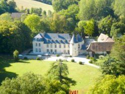 Château de Changy