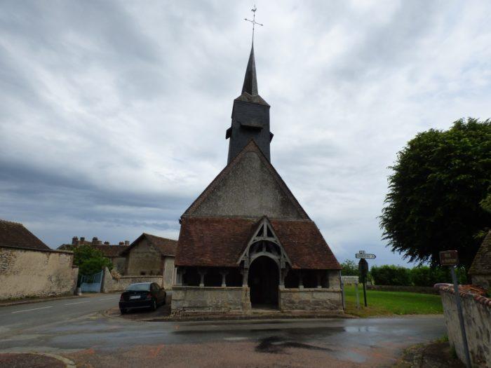 Eglise-de-Merinville