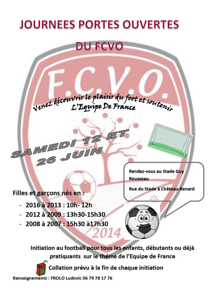 Flyers FCVO 1