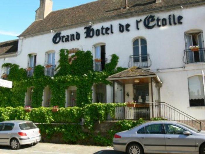 Hôtel de l'Etoile