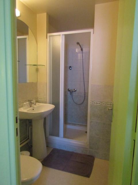 Hotel-le-Sauvage-chambre-verte-salle-de-douche