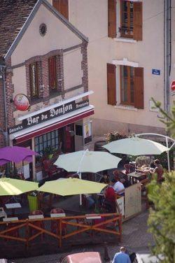 Bar Brasserie Le Donjon