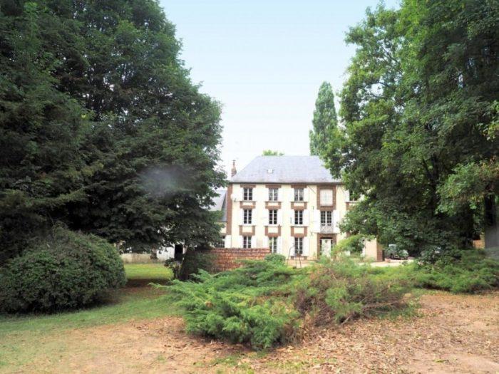 Le moulin de la Maladrerie