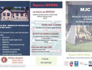 MJC Chateau-renard