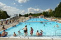 Piscine Courtenay