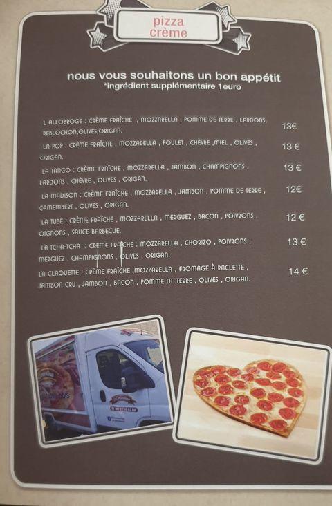 Photo menu 2
