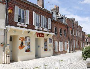 VOX3-800