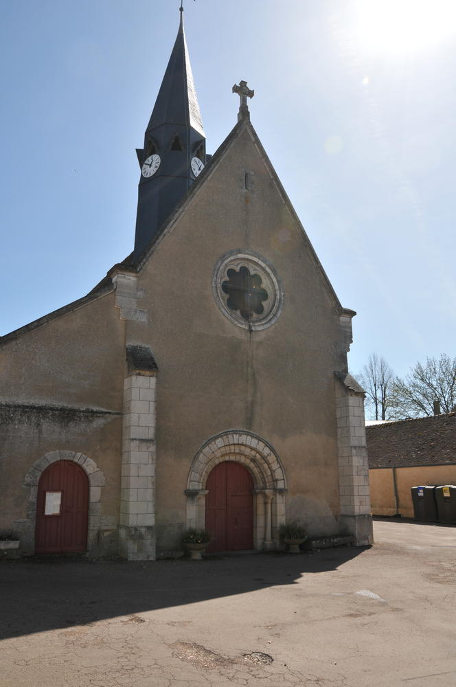 eglise de la tres sainte trnite