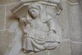 eglise st amrtin statuette sous chapiteau01