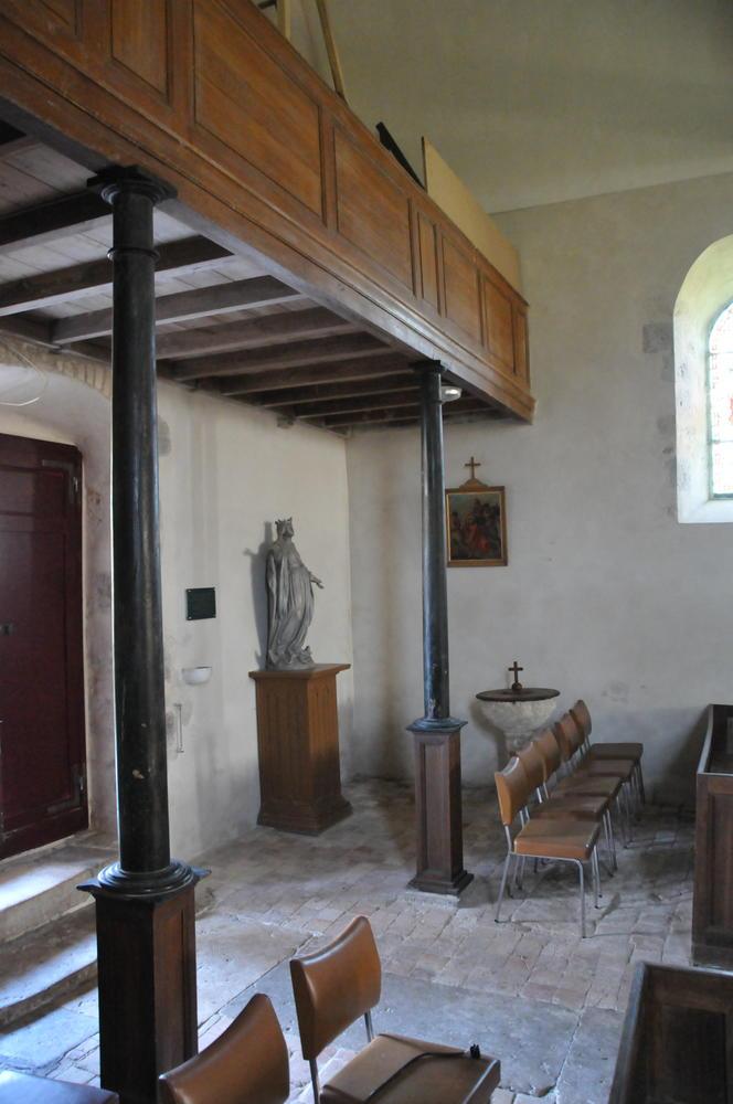 eglise st martin interieur01