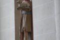 eglise st pierre et st paul statuette de st jean baptiste