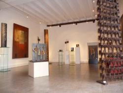 Galerie des Ormes
