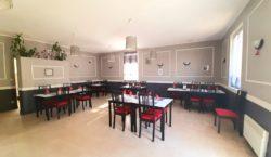 Restaurant Le Relais de Courtemaux
