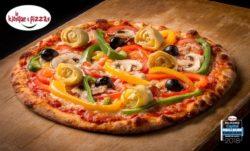 Le Kiosque à pizzas Château-Renard